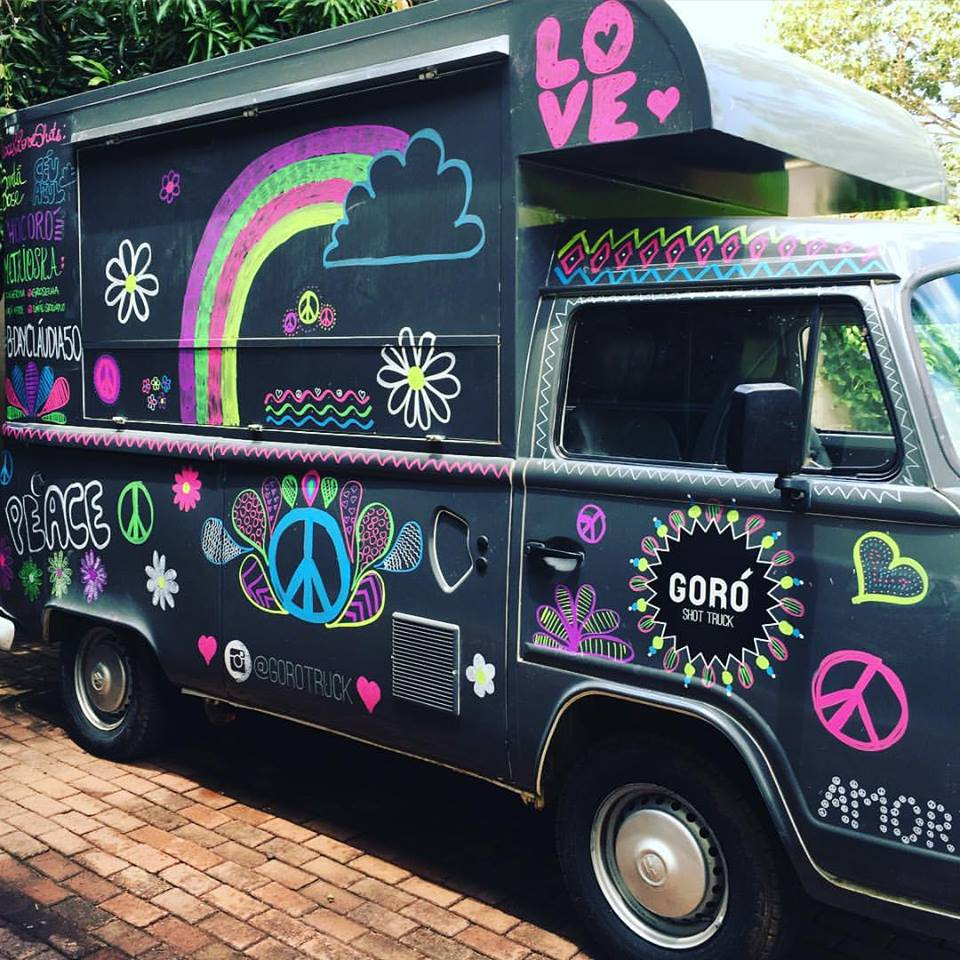 Escondido Food Truck Festival