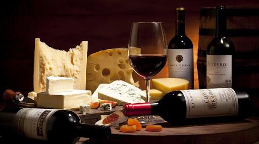 queijos e vinhos 2