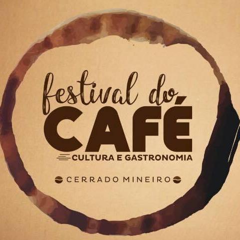 logo festival do cafe